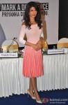 Priyanka Chopra at an event organized by UNICEF Pic 1