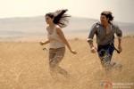 Puja Gupta and Neil Nitin Mukesh in Shortcut Romeo Movie Stills