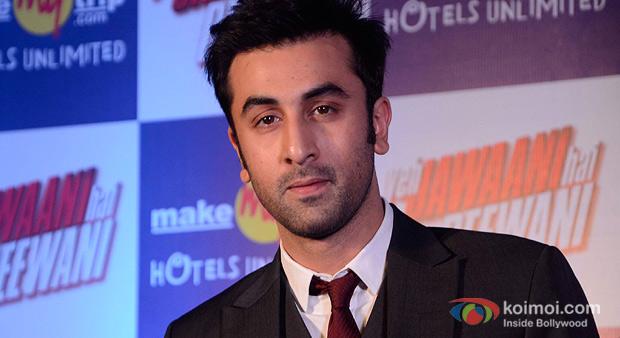 Rabir Kapoor