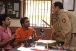 Raj Kumar Yadav, Aarya Kumar and Gulshan Grover in Boyss Toh Boyss Hain Movie Stills