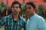 Raj Kumar Yadav and Aarya Kumar in Boyss Toh Boyss Hain Movie Stills Pic 1