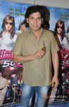 Rajan Verma at 'Zindagi 50-50' press meet