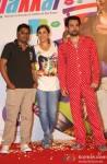 Rajkumar Gupta, Vidya Balan and Emraan Hashmi unveil 'Lazy Lad' - Ghanchakkar Song