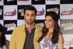 Ranbir Kapoor and Deepika Padukone promote 'Yeh Jawaani Hai Deewani' Pic 4