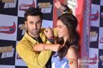 Ranbir Kapoor and Deepika Padukone promote 'Yeh Jawaani Hai Deewani' Pic 2