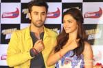 Ranbir Kapoor and Deepika Padukone promote 'Yeh Jawaani Hai Deewani' Pic 1