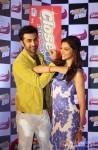Ranbir Kapoor and Deepika Padukone promote 'Yeh Jawaani Hai Deewani' Pic 7