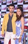 Ranbir Kapoor and Deepika Padukone promote 'Yeh Jawaani Hai Deewani' Pic 6