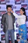 Ranbir Kapoor and Deepika Padukone team up to Promote Their upcoming Film 'Yeh Jawaani Hai Deewani' Pic 3