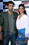Ranbir Kapoor and Deepika Padukone team up to Promote Their upcoming Film 'Yeh Jawaani Hai Deewani' Pic 7