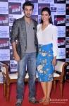 Ranbir Kapoor and Deepika Padukone team up to Promote Their upcoming Film 'Yeh Jawaani Hai Deewani' Pic 8