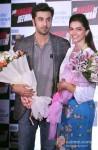 Ranbir Kapoor and Deepika Padukone team up to Promote Their upcoming Film 'Yeh Jawaani Hai Deewani' Pic 6