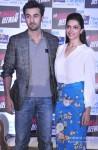 Ranbir Kapoor and Deepika Padukone team up to Promote Their upcoming Film 'Yeh Jawaani Hai Deewani' Pic 2