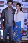 Ranbir Kapoor and Deepika Padukone team up to Promote Their upcoming Film 'Yeh Jawaani Hai Deewani' Pic 1
