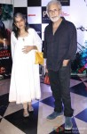 Ratna Pathak and Naseeruddin Shah at the Premiere of 'The Reluctant Fundamentalist'