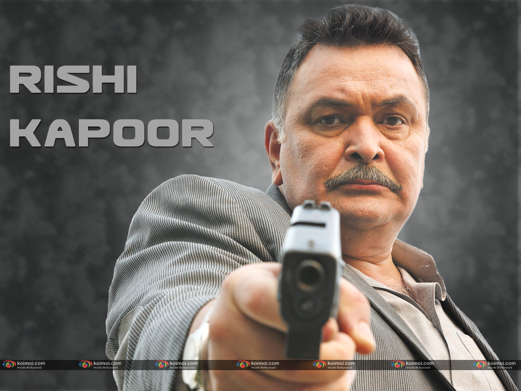 Rishi Kapoor Wallpaper