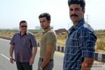 Rishi Kapoor and Prithviraj Sukumaran in Aurangzeb Movie Stills