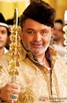 Rishi Kapoor in a still from Agneepath