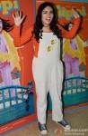 Riya Vij at Press Meet of 'Gippi' Pic 2