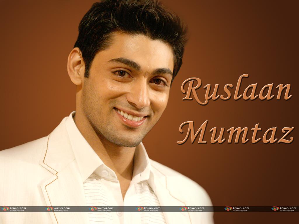 Ruslaan Mumtaz Wallpaper