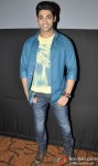 Ruslaan Mumtaz at Music Launch of I Don't Luv U
