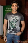 Ruslaan Mumtaz at the Premiere of Clash of the Titans
