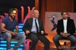 Saif Ali Khan promotes 'Go Goa Gone' on IPL Pic 3
