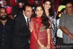 Sangeeth Sivan, Dharmendra, Juhi Chawla and Subhash Ghai at Music Launch of 'Yamla Pagla Deewana 2'