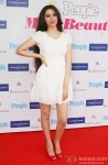 Sasha Agha At People Magazine's 'Most Beautiful' Issue Launch