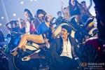 Sasheh Aagha and Arjun Kapoor in Aurangzeb Movie Stills