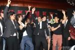 Shah Rukh Khan, Hrithik Roshan, Sangeeth Sivan, Dharmendra and Aamir Khan at Music Launch of 'Yamla Pagla Deewana 2'