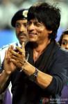 Shah Rukh Khan attends 'KKR vs Rajasthan Royals' IPL Match Pic 1