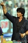 Shah Rukh Khan attends 'KKR vs Rajasthan Royals' IPL Match Pic 2