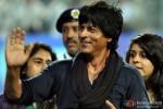 Shah Rukh Khan attends 'KKR vs Rajasthan Royals' IPL Match Pic 3