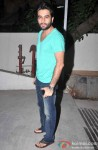 Shekhar Ravjiani at 'Gippi' special screening