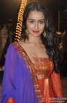 Shraddha Kapoor at wedding ceremony of Udita Goswami and Mohit Suri