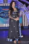 Shreya Ghoshal at Indian Idol Junior Launch