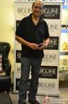 Siddharth Basu at Jean-Claude Biguine Salon & Spa launch