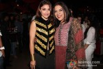 Soha Ali Khan And Mira Nair at the Premiere of 'The Reluctant Fundamentalist'