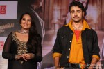 Sonakshi Sinha and Imran Khan at Trailer Launch of Once Upon A Time In Mumbaai Again