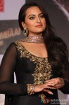 Sonakshi Sinha at Trailer Launch of Once Upon A Time In Mumbaai Again