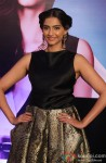 Sonam Kapoor launches L'Oreal Sunset Cannes collection Pic 1