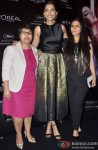 Sonam Kapoor launches L'Oreal Sunset Cannes collection Pic 4