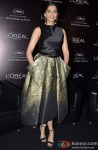 Sonam Kapoor launches L'Oreal Sunset Cannes collection Pic 5