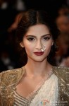 Sonam Kapoor walks the red carpet at 'Cannes Film Festival' 2013 Pic 1