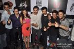 Sonu Sood, Tusshar Kapoor, Sophie Choudry, John Abraham, Anil Kapoor And Siddhanth Kapoor At Shootout At Wadala Success Bash