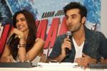 Deepika Padukone and Ranbir Kapoor Promote Yeh Jawaani Hai Deewani in New Delhi