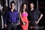 Tusshar Kapoor, Sophie Choudry And Anil Kapoor At Shootout At Wadala Success Bash