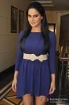 Veena Malik at 'Zindagi 50-50 press meet' Pic 3