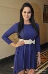 Veena Malik at 'Zindagi 50-50 press meet' Pic 2